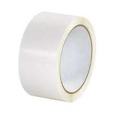 Polypropylene Tape 50mmx66M White