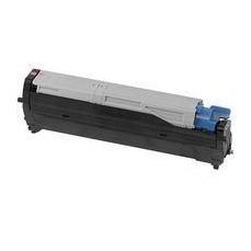 Oki C3300/C3400/C3450 Image Drum EP Cartridge Magenta 15k 43