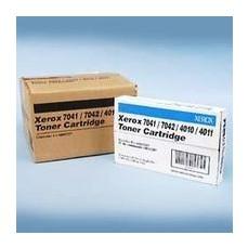 Xerox Pro 7041 Toner Cartridge Black 006R00713
