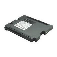 Ricoh Aficio GX3000/3050N GC21K Inkjet Cartridge Black 40553