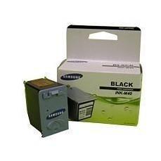 Samsung SF-370/SF-375TP Inkjet Cartridge Black INK-M41/ELS