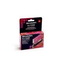 Sharp Inkjet Cartridge Magenta AJ-T20M