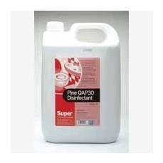 White Box Pine Disinfectant 5 Litre