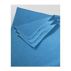 2 Work Microfibre Cloth Blue Pk10