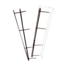Acco Velobind Strip Blk Pk25 9741635